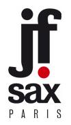 JF Sax Paris